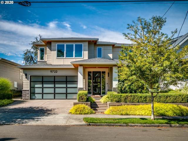 9722 N Jersey St, Portland, OR 97203 (MLS #20206983) :: The Galand Haas Real Estate Team