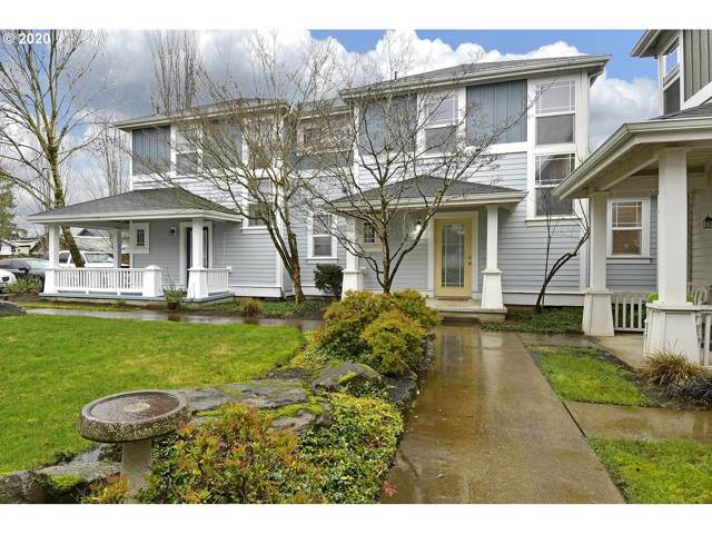 8038 SE Cooper St B, Portland, OR 97206 (MLS #20207211) :: Fox Real Estate Group
