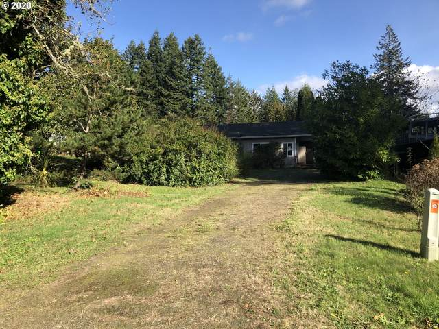 89311 Sutton Lake Dr, Florence, OR 97439 (MLS #20207215) :: Song Real Estate