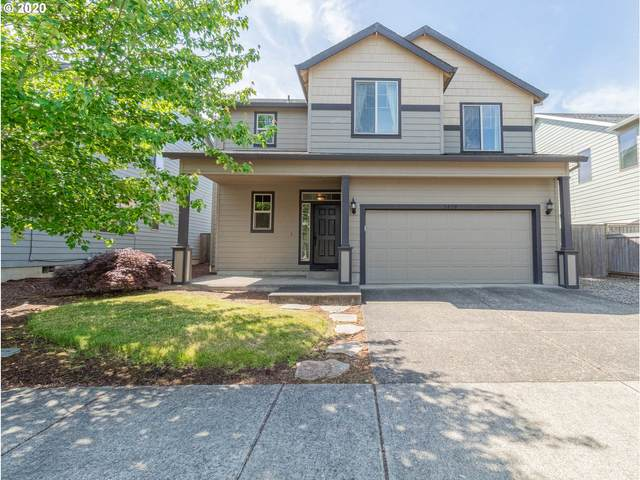 5474 Demarco Ave, Eugene, OR 97402 (MLS #20207219) :: Duncan Real Estate Group