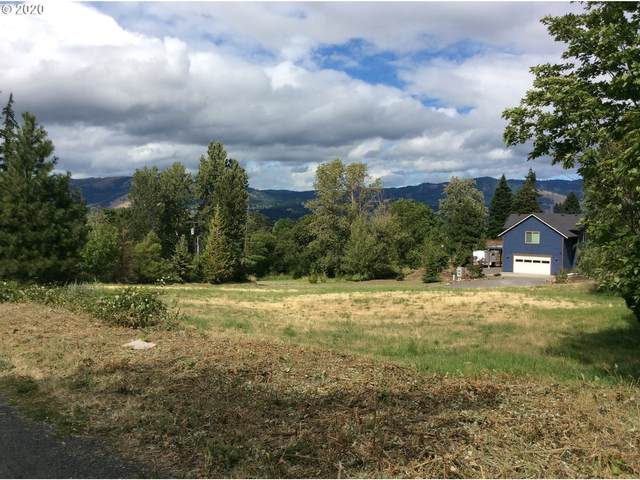 3410 May Street, Hood River, OR 97031 (MLS #20207333) :: Change Realty
