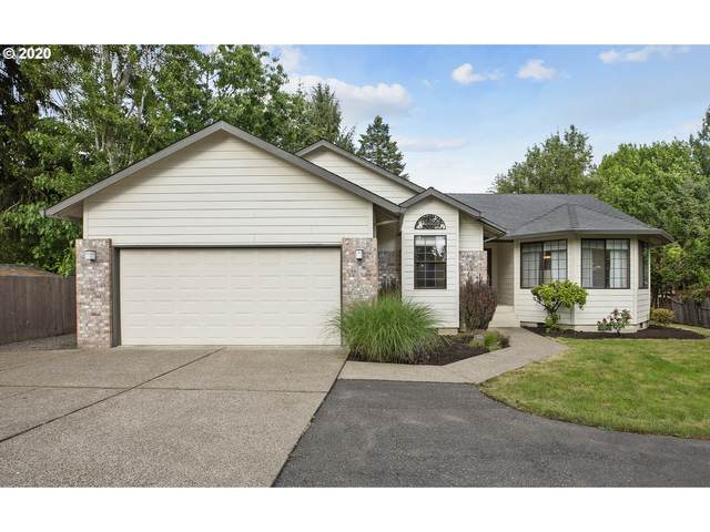 5344 SW 65TH Ave, Portland, OR 97221 (MLS #20207360) :: Gustavo Group
