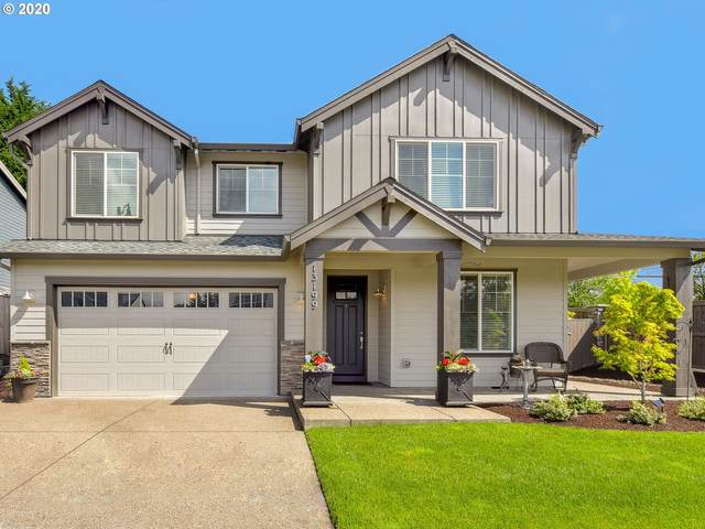 13199 SE Gateway Dr, Happy Valley, OR 97086 (MLS #20207494) :: Gustavo Group