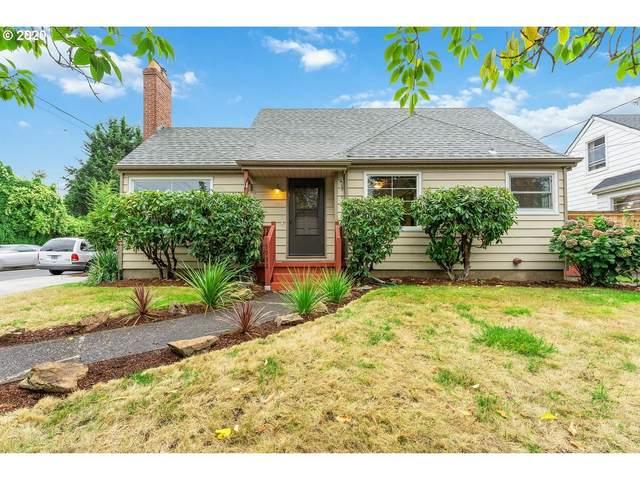 5932 NE Davis St, Portland, OR 97213 (MLS #20207526) :: Stellar Realty Northwest