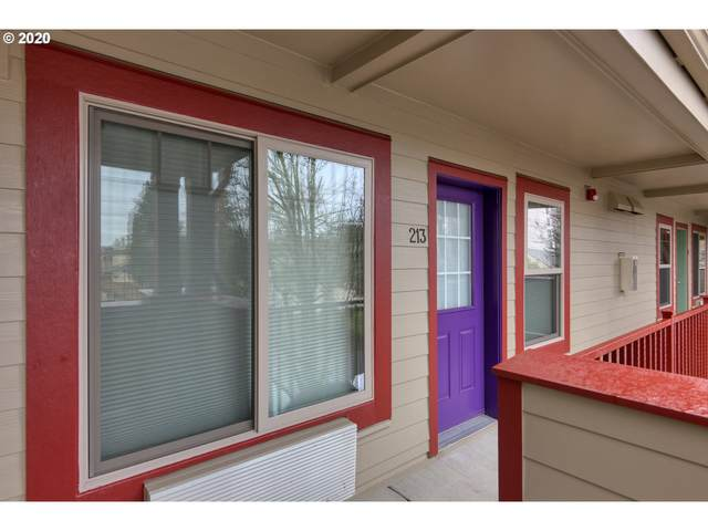 9817 NE Irving St #213, Portland, OR 97220 (MLS #20207615) :: Next Home Realty Connection