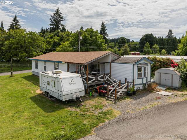33596 Goss Way #14, Scappoose, OR 97056 (MLS #20207616) :: Premiere Property Group LLC