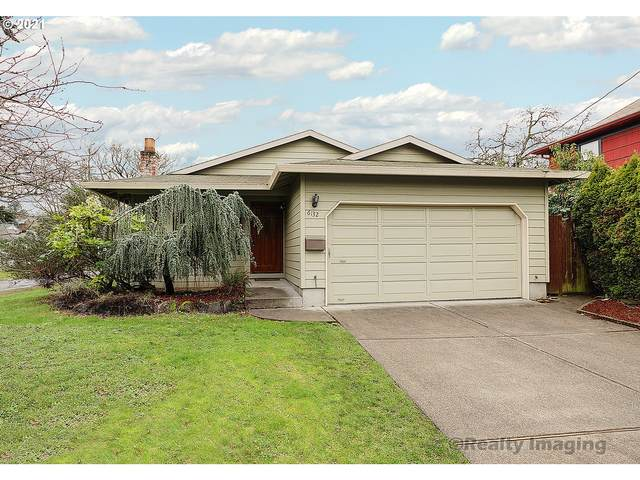 6132 NE Clackamas St, Portland, OR 97213 (MLS #20207723) :: Next Home Realty Connection