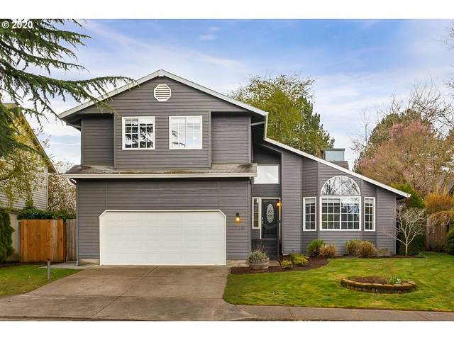 13270 SW Laurmont Dr, Tigard, OR 97223 (MLS #20207957) :: The Liu Group