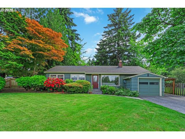 10860 SW Walnut St, Tigard, OR 97223 (MLS #20208009) :: Next Home Realty Connection