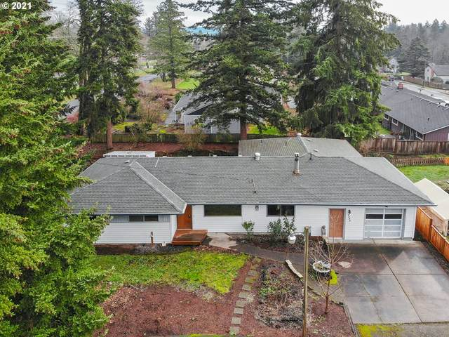 2488 SE Ada Ln, Milwaukie, OR 97267 (MLS #20208059) :: Lux Properties