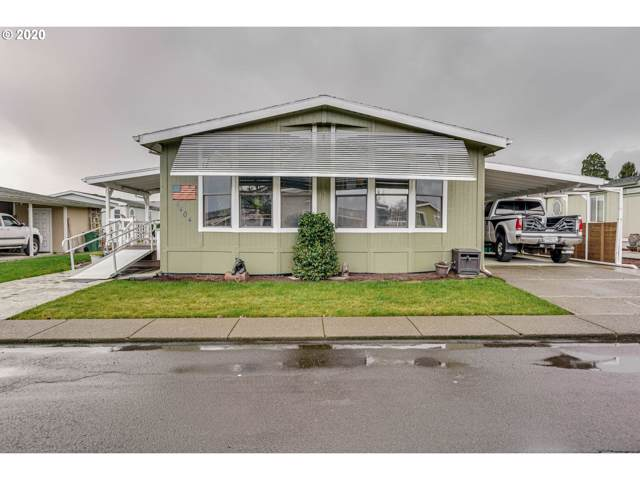 1404 Pioneer Way, Forest Grove, OR 97116 (MLS #20208086) :: Premiere Property Group LLC