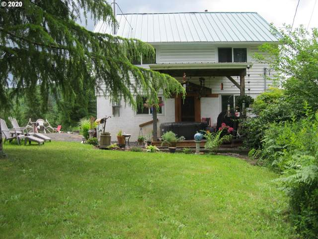 10090 Highway 202, Birkenfeld, OR 97016 (MLS #20208110) :: Holdhusen Real Estate Group
