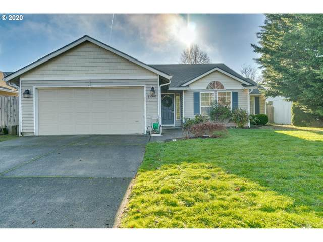 15901 SE 4TH St, Vancouver, WA 98684 (MLS #20208280) :: Gustavo Group