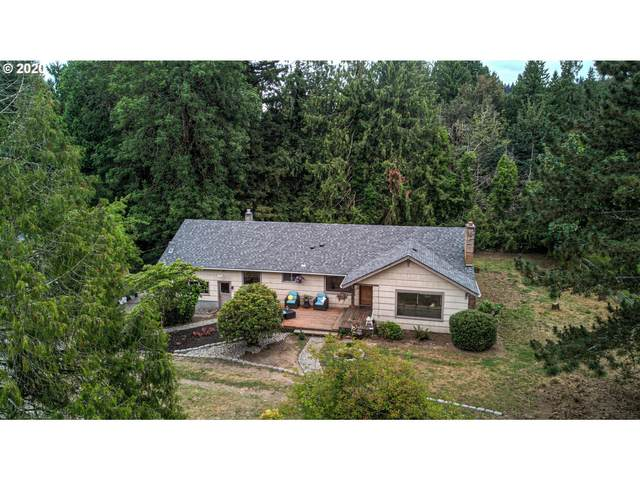 16350 SE Baxter Rd, Gresham, OR 97080 (MLS #20208281) :: Fox Real Estate Group