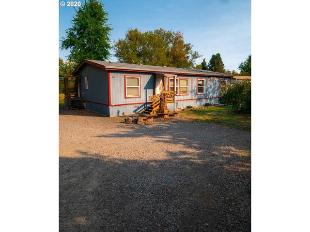 575 S 5TH St, Monroe, OR 97456 (MLS #20208342) :: Song Real Estate