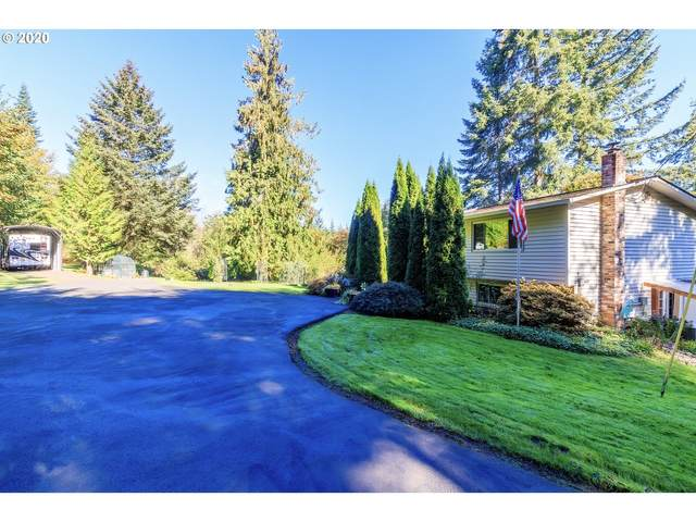 38055 NW Hahn Rd, Banks, OR 97106 (MLS #20208439) :: Premiere Property Group LLC