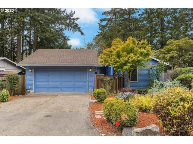 9223 SW 52ND Ave, Portland, OR 97219 (MLS #20208473) :: Premiere Property Group LLC