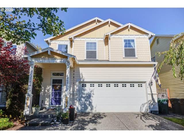 5663 NE Hidden Creek Dr, Hillsboro, OR 97124 (MLS #20208504) :: TK Real Estate Group