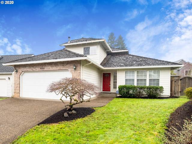 6260 SW Timberland Pl, Beaverton, OR 97007 (MLS #20208529) :: Next Home Realty Connection