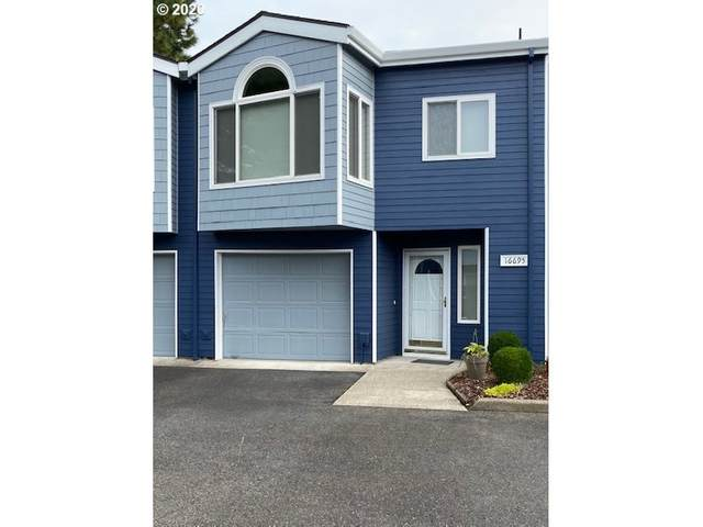 16695 NE Halsey St #3, Portland, OR 97230 (MLS #20208569) :: Premiere Property Group LLC