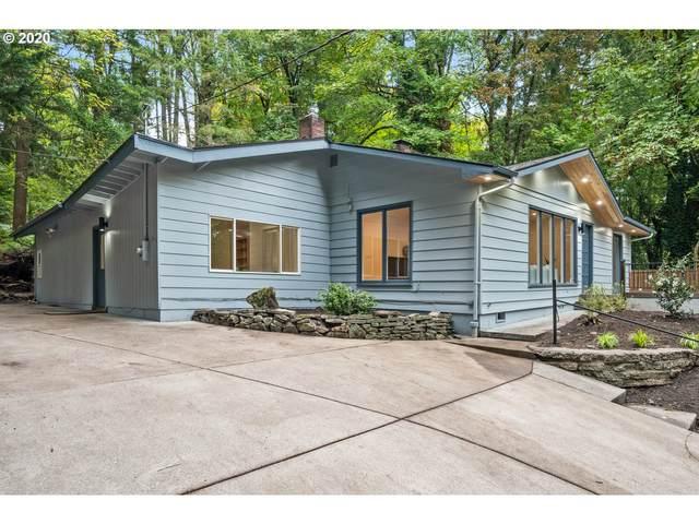 10651 SW Lancaster Rd, Portland, OR 97219 (MLS #20208613) :: McKillion Real Estate Group