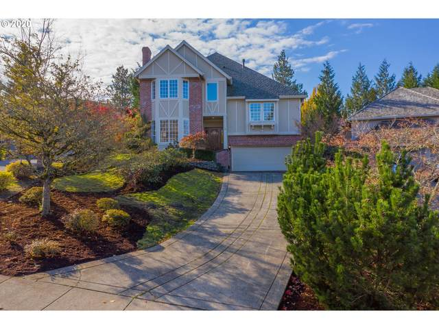 10249 NW Engleman St, Portland, OR 97229 (MLS #20208743) :: Fox Real Estate Group
