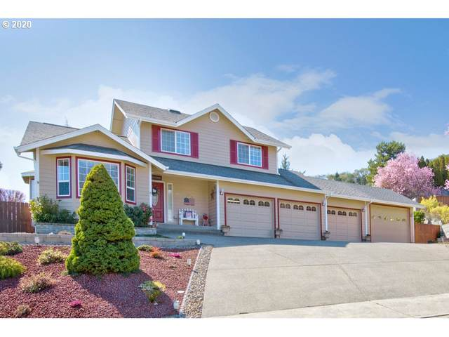 1223 NW Salisbury Dr, Grants Pass, OR 97526 (MLS #20208758) :: Fox Real Estate Group
