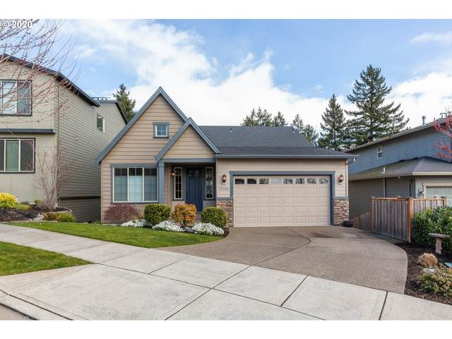 15188 SW Summerview Dr, Tigard, OR 97224 (MLS #20208811) :: Next Home Realty Connection