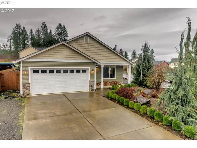 221 S Spruce Ave, Yacolt, WA 98675 (MLS #20208830) :: Fox Real Estate Group