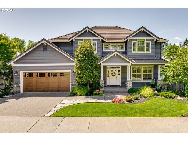 3664 Landis St, West Linn, OR 97068 (MLS #20208844) :: Fox Real Estate Group