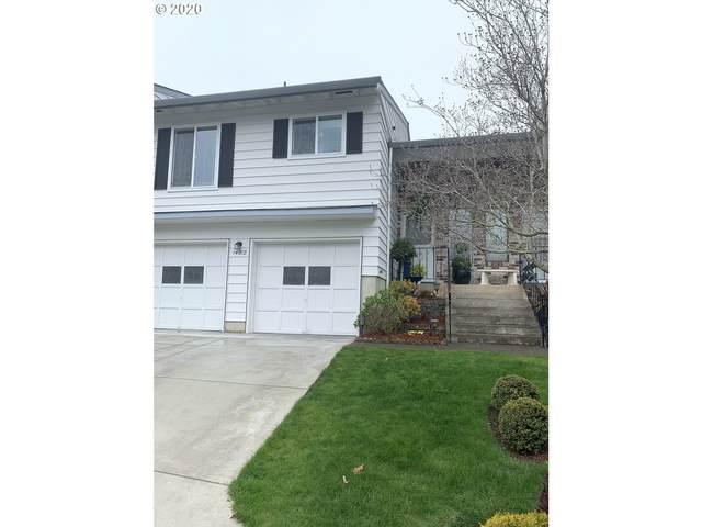 14912 NE Rose Pkwy, Portland, OR 97230 (MLS #20209023) :: Matin Real Estate Group
