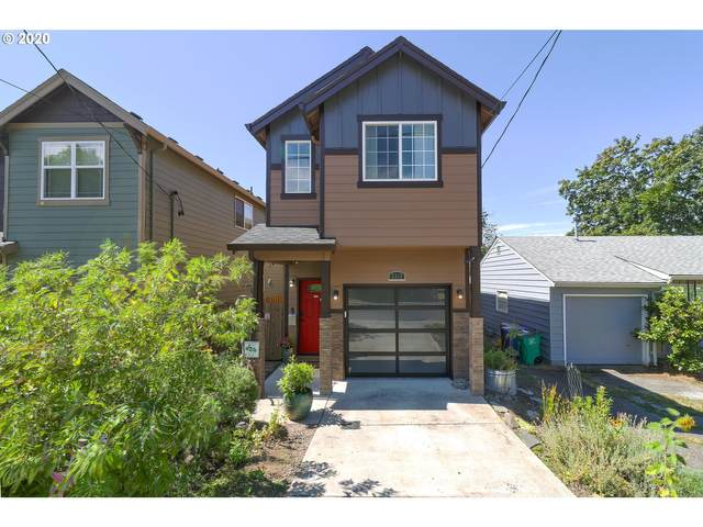 2319 NE 92ND Ave, Portland, OR 97220 (MLS #20209053) :: Beach Loop Realty
