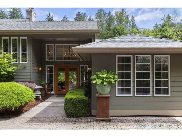 16019 SE Ten Eyck Rd, Sandy, OR 97055 (MLS #20209060) :: Fox Real Estate Group
