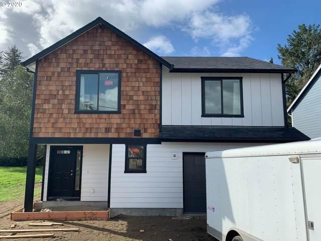 522 7th Ave, Hammond, OR 97121 (MLS #20209118) :: McKillion Real Estate Group