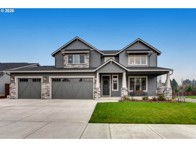 12022 NE 56TH Ave, Vancouver, WA 98686 (MLS #20209138) :: Next Home Realty Connection