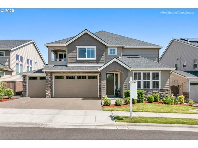 5806 NW Primino Ave, Portland, OR 97229 (MLS #20209192) :: Gustavo Group
