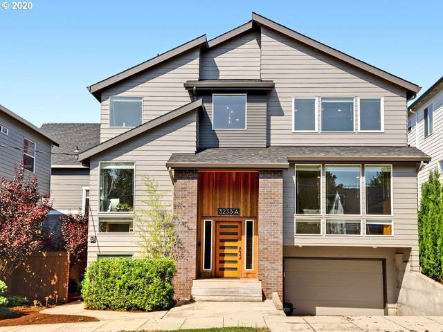 3233 SE 31ST Ave, Portland, OR 97202 (MLS #20209204) :: The Galand Haas Real Estate Team