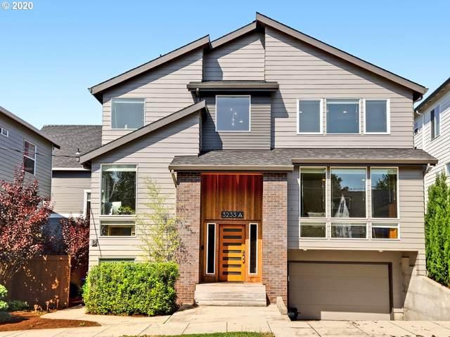 3233 SE 31ST Ave, Portland, OR 97202 (MLS #20209204) :: Stellar Realty Northwest