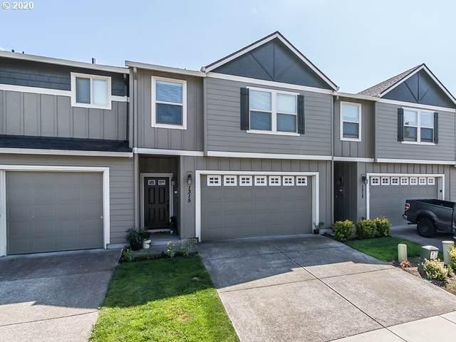 1315 NE 83RD Dr, Vancouver, WA 98665 (MLS #20209231) :: Brantley Christianson Real Estate