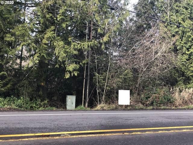3998 Spirit Lake Hwy, Silver Lake , WA 98645 (MLS #20209337) :: Holdhusen Real Estate Group