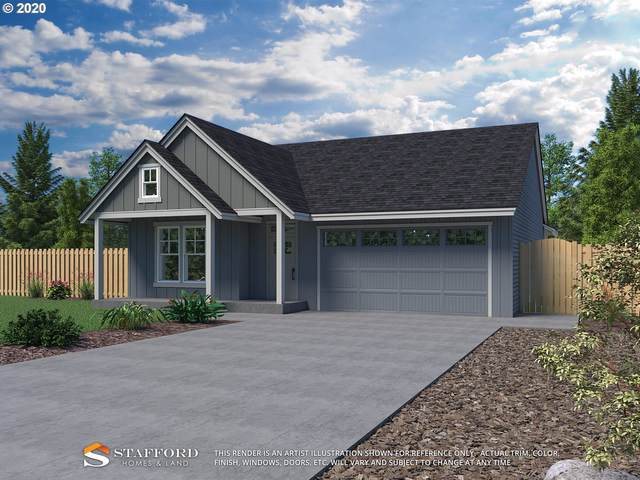 1460 Dahlia St, Woodburn, OR 97071 (MLS #20209377) :: Cano Real Estate