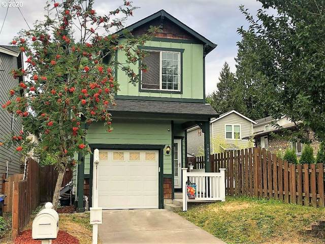 10184 N Barr Ave, Portland, OR 97203 (MLS #20209532) :: The Galand Haas Real Estate Team