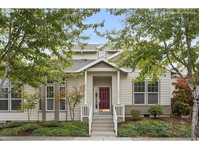 15073 NW Sumida Ln, Portland, OR 97229 (MLS #20210053) :: Premiere Property Group LLC