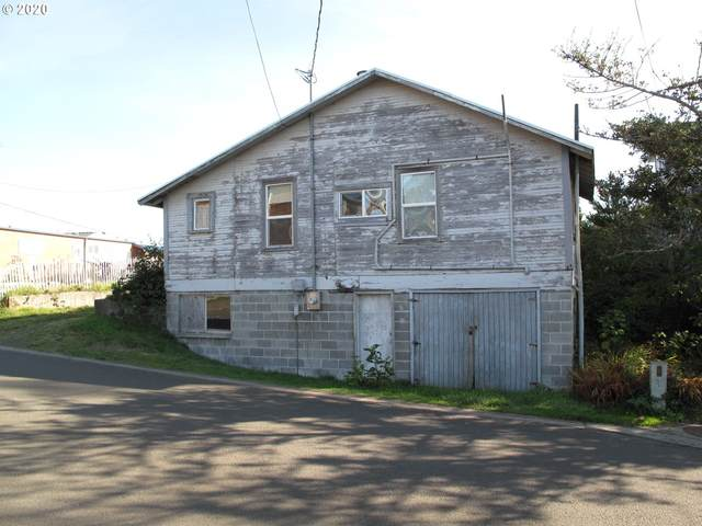 132 S Third St, Manzanita, OR 97130 (MLS #20210291) :: Townsend Jarvis Group Real Estate
