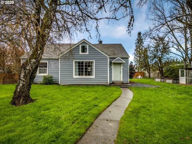 941 Highway 47, Carlton, OR 97111 (MLS #20210350) :: McKillion Real Estate Group