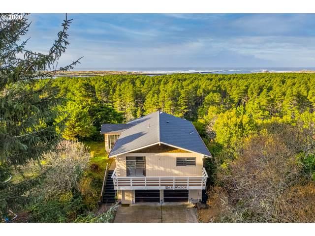 87760 Terrace View Dr, Florence, OR 97439 (MLS #20210419) :: Beach Loop Realty