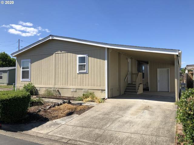 1000 S Wilsonville Rd, Newberg, OR 97132 (MLS #20210420) :: Brantley Christianson Real Estate