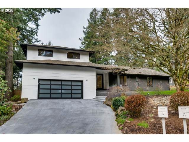 16 Bernini Ct, Lake Oswego, OR 97035 (MLS #20210434) :: Premiere Property Group LLC