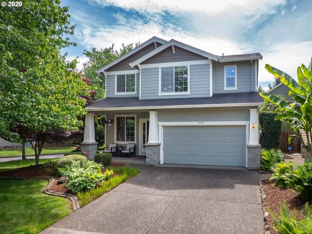 15179 SW 84TH Ave, Tigard, OR 97224 (MLS #20210480) :: Fox Real Estate Group