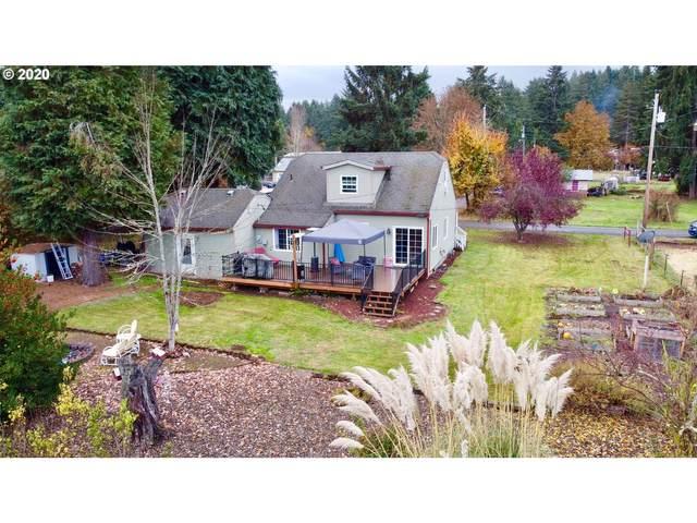 32135 Nichols Ln, Cottage Grove, OR 97424 (MLS #20210520) :: Gustavo Group
